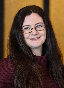 Amanda Regert's Profile Image